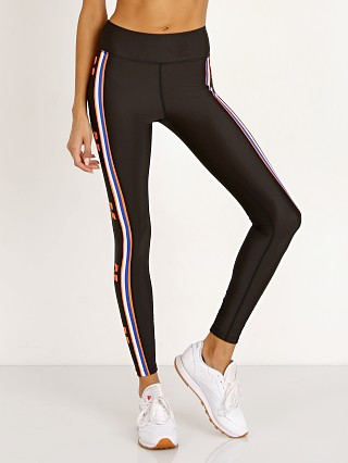 PE NATION The Incline Legging Black