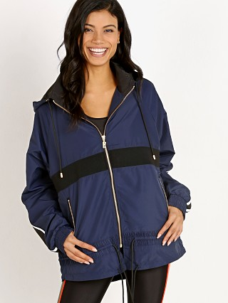 Complete the look: PE NATION Man Up Jacket Navy