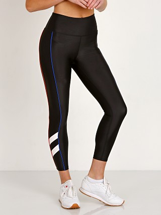PE NATION Flip Side Legging Black
