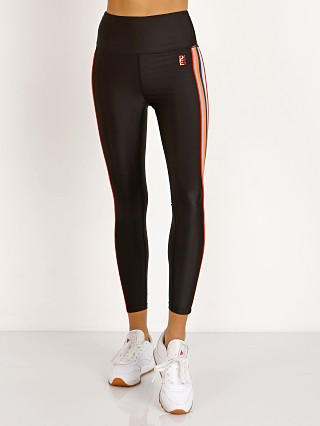 PE NATION The Crossbar Legging Black