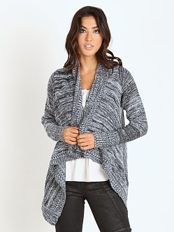 Jack y BB Dakota Tendra Cardigan Black