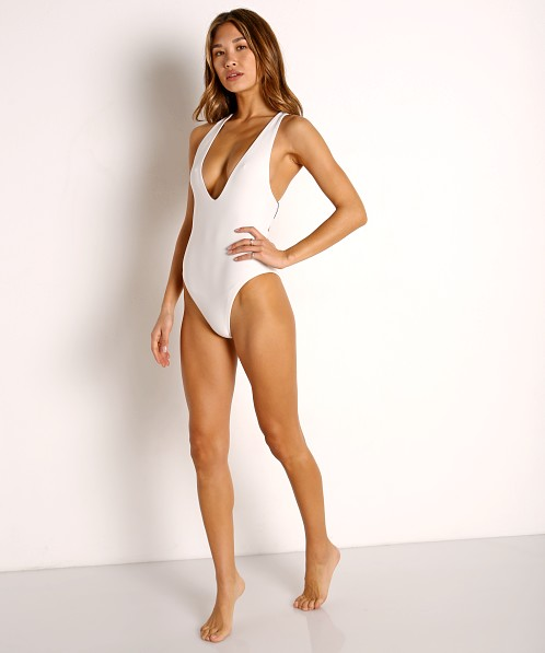 Acacia Nova Full One Piece Ivory