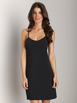 Calvin Klein Essentials Full Slip Black