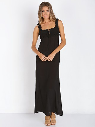 Stone Cold Fox Brooks Gown Black