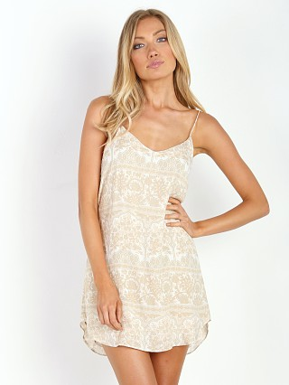 Novella Royale Anita Dress White Chantilly
