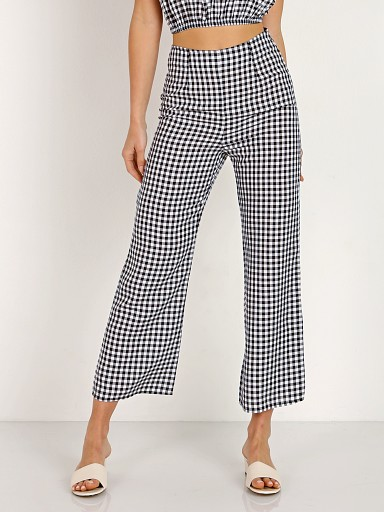 Flynn Skye Parker Pant Check Me Out