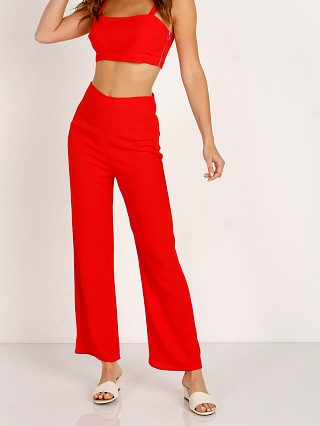 Complete the look: Flynn Skye Parker Pant Kiss My Lips