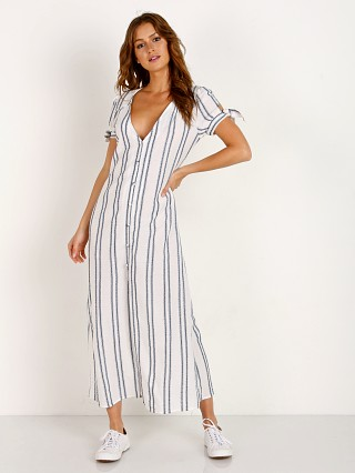 Model in stitch and stone Flynn Skye Ale Maxi Dress