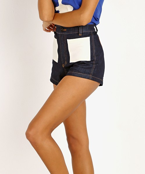 Sugarhigh Lovestoned Woody Short Denim