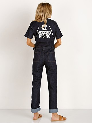 Sugarhigh Lovestoned Mercury Rising Coveralls Denim