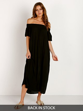 Stillwater The Beachcomber Midi Black