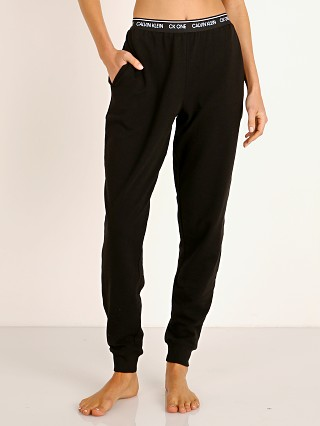 Calvin Klein CK One Lounge Jogger Black