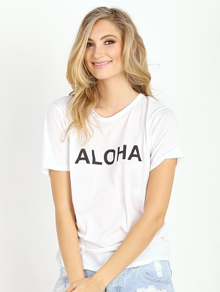 Mikoh Caledonia Cover Up Aloha