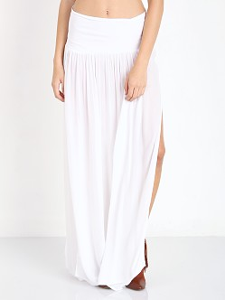 Stillwater The Gypsy Skirt White