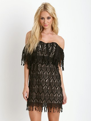 Stone Cold Fox Iowa Dress Black