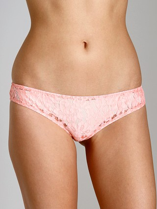 Zinke Laurel Panty Peach