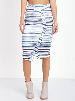 Maurie & Eve The Runner Skirt Static