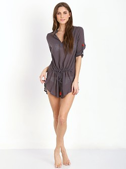 Eberjey Summer of Love Parker Cover Up Lead