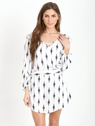 Eberjey Voyeur Mika Cover Up Lead