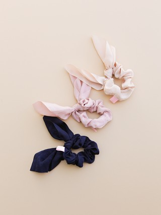 You may also like: Largo Drive Silky Scrunchies 3 Pack