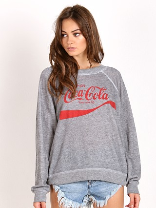 WILDFOX Coca Cola Kims Sweater