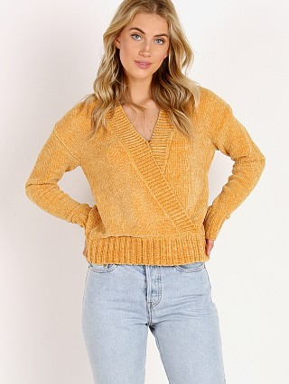 Complete the look: Heartloom Chloe Sweater Marigold