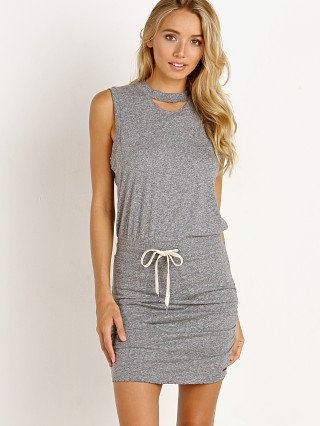 n: Philanthropy Rodney Dress Heather Grey