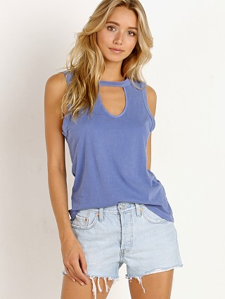 You may also like: n: Philanthropy Olive Tank Cobalt