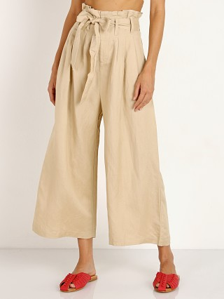 Complete the look: ASTR the Label Deema Pant Cappuccino