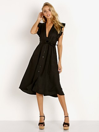 ASTR the Label Carolina Dress Black