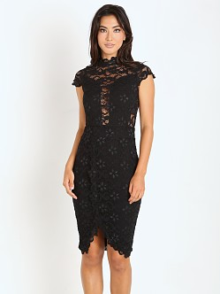 Nightcap 16th District Dress Black