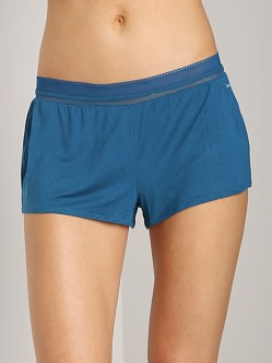 Calvin Klein Launch Sleep Short Alpine Fir