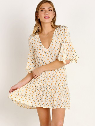 You may also like: Faithfull the Brand Fresa Dress Marje Floral Print