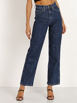 Lee High Rise Relaxed Stovepipe Jean Acid Trip