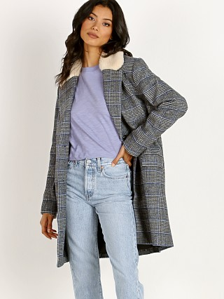 You may also like: Levi's Amaya Coat Pochardt Meteorite