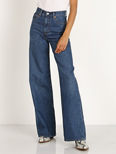 Levi's Ribcage Jeans High Times