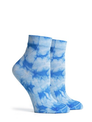 You may also like: Richer Poorer Psych Socks Blue Tie Dye