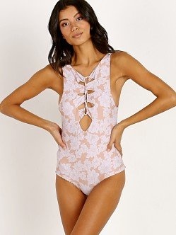 Acacia Mauka One Piece Naked Magnolia