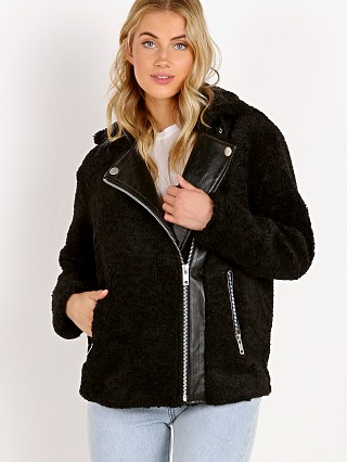 Heartloom Penny Jacket Black