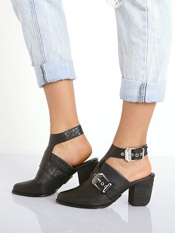 SOL SANA Malvin Boot Black