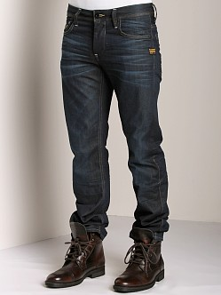 G-Star Attacc Low Straight Jeans Explore Denim