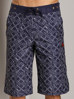 G-Star SO Legion Board Shorts Shade