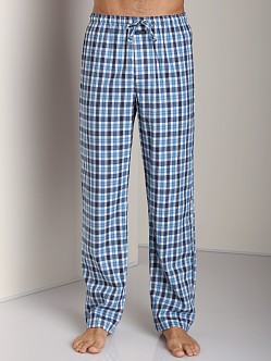 Calvin Klein Key Item PJ Pant Austin Plaid