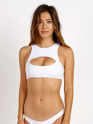 Mikoh Marrakesh Bikini Top Foam