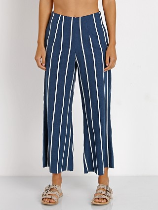 Faithfull the Brand Thomas Pants Hvar Stripe