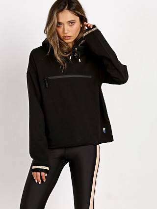 PE NATION Blind Pass Hoodie Black