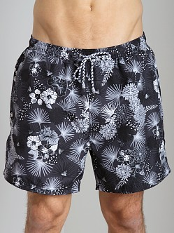 Hugo Boss Piranha Swim Shorts Black