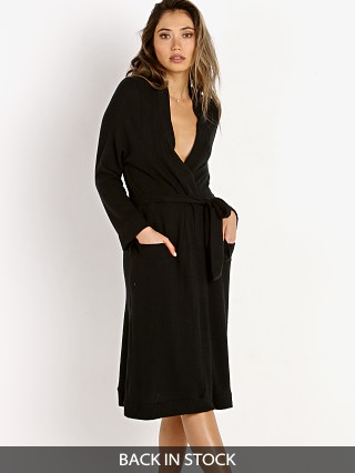 7a9640ba51 Black Sleepwear Robes at Largo Drive