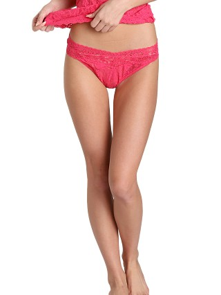 Hanky Panky Original Thong Passion Fruit