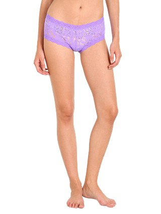 Hanky Panky Boyshort Electric Orchid